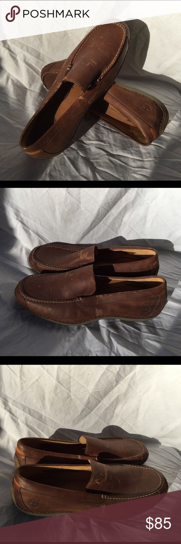 New men's Timberland loafer size 12 New Timberland Shoes Loafers & Slip-Ons
