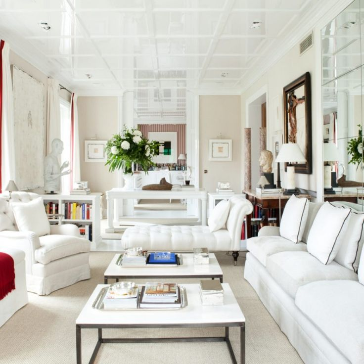 25+ Best Ideas About Narrow Living Room On Pinterest