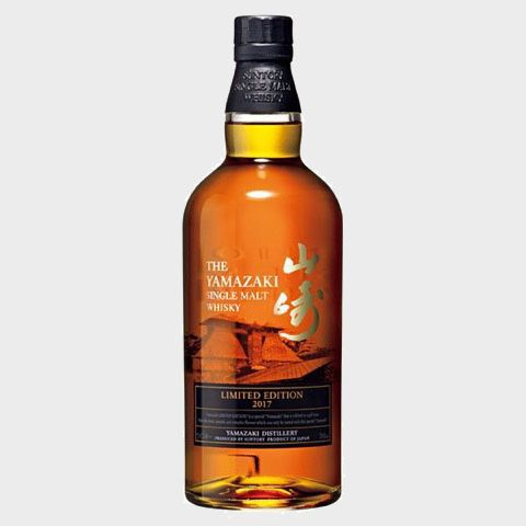 Yamazaki Limited Edition 2017 is quickly growing in popularity among enthusiasts as both a collectible bottle and an excellent Japanese whisky to drink.