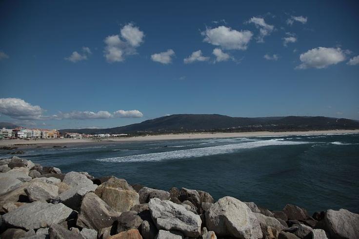 Vila Praia de Ancora - Portugal