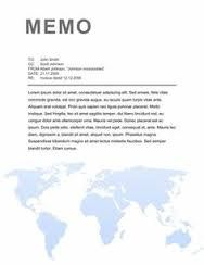 Image result for business memo design