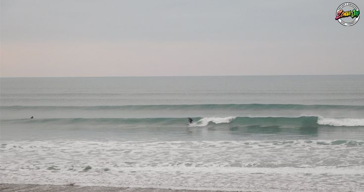 Check out our full surf report, live webcams, and 7-day forecast at www.zumajay.co.uk/surf-report  Yet another day of great conditions, Winds are offshore and we have 2-3ft clean surf yewwwww!  Grab your favourite board and check out any of the beaches today for some pumping 2-3ft surf, Enjoy!