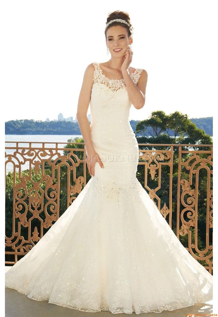 Trending Buy Glamorous Bateau Ball Gown Court Train Organza Wedding Dress China at cheap price