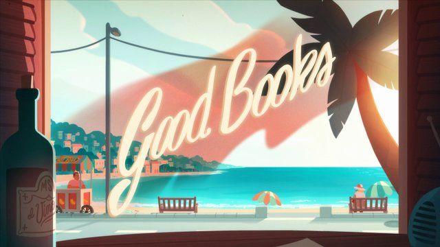 Havana Heat by Good Books.