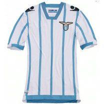 ss Lazio 2014-15 season Away White Soccer Jersey [A235]