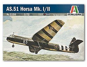 HobbyEasy | AS.51 HORSA Mk.I/II