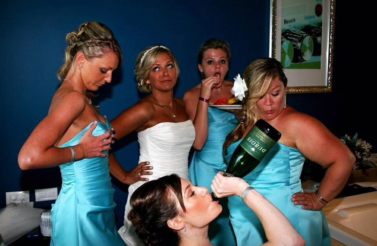 Funny Bridesmaid Photo | My wedding | Pinterest | Funny ...
