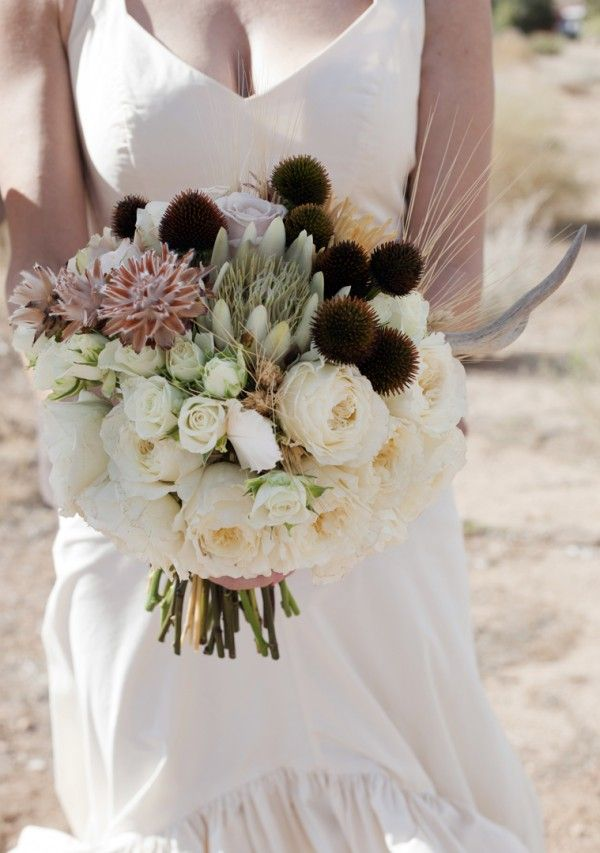 francine ribeau events, tend, rimrock ranch, ray gordon, bride's bouquet