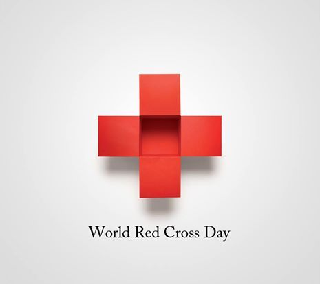 Today we celebrate World Red Cross Day! Celebration of the World Red Cross Day on May 8th, was this year observed by paying tribute to the volunteers for their unprecedented contribution to the people in need. Happy World Red Cross Day! #WorldRedCrossDay #Redcross