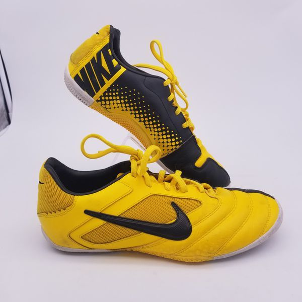 cheaper online for sale classic styles Men's Nike 5 Elastico Pro Indoor Soccer Shoes Size 8. 415121-701 ...