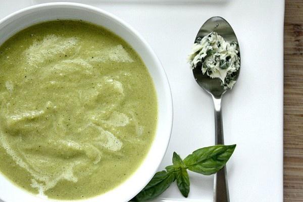 Ricette ipocaloriche: vellutata di verdure