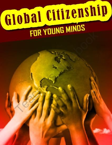 Young people in a globalizing world