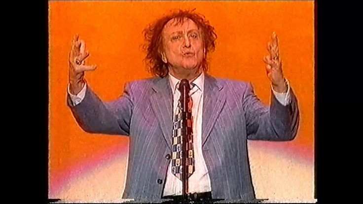KEN DODD ROYAL VARIETY PERFORMANCE 1999