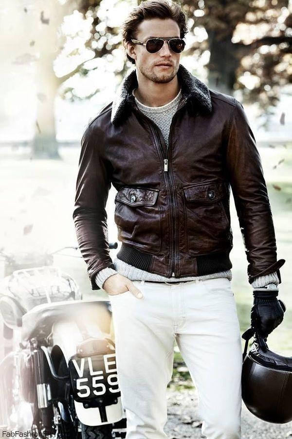 Sharp dressed Men's style / karen cox. Massimo Dutti by Cristina Sagnier
