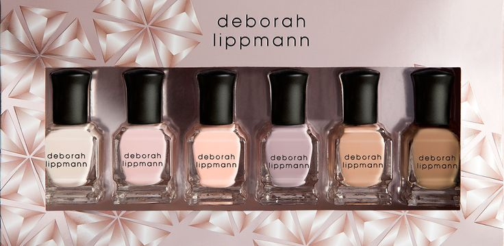 Looking for perfect Nude nail color? Check out Deborah Lippmann Holiday 2015 collection preview. It has perfect colors to match every skin type. Deborah Lippmann Holiday 2015 Collection : UNDRESSED – Press Release @alpsnailart #deborahlippmann