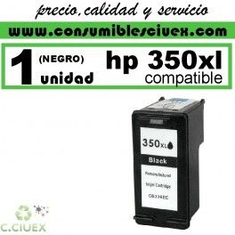 CARTUCHO DE TINTA HP 350XL COMPATIBLE / REMANUFACTURADO http://www.consumiblesciuex.com/hp-350-xl-compatible/696-cartucho-de-tinta-hp-350xl-compatible-remanufacturado.html