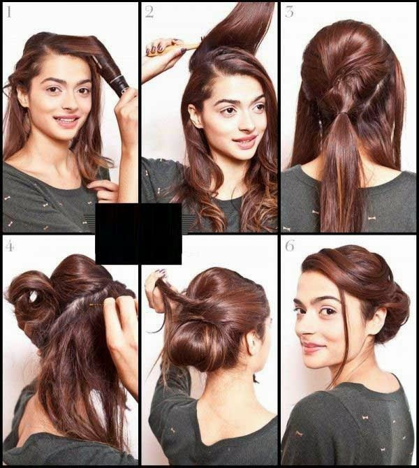83 best hairpixiie diy hairstyles images on pinterest hair pixiie diy braided hairstyles easy and attractive pinned from hairpixiie solutioingenieria Gallery
