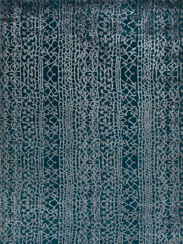 Designer Rugs - Highgate - handknotted - Living Room