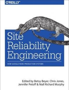 Site Reliability Engineering: How Google Runs Production Systems 1st Edition free download by Betsy Beyer Chris Jones Jennifer Petoff Niall Richard Murphy ISBN: 9781491929124 with BooksBob. Fast and free eBooks download.  The post Site Reliability Engineering: How Google Runs Production Systems 1st Edition Free Download appeared first on Booksbob.com.