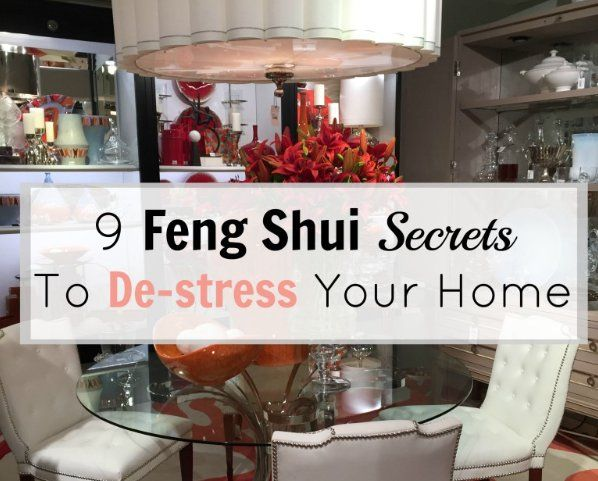 Do you ever get that feeling of being completely overwhelmed? So stressed out you can't even make a decision? Of course, we all do! What you may not realize is your home's energy may be…