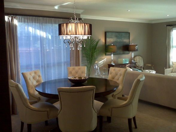 83 best home decor ideas images on pinterest bathroom Formal living room and dining room combo