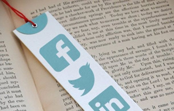 How to Boost Productivity With 'Social Bookmarking' Tools By add.riddsnetwork.in