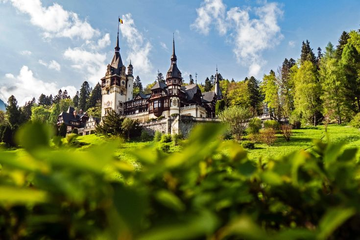 Romania is a Holiday Must For Summer 2019 – Dandelion Asia's Youngest Travel…