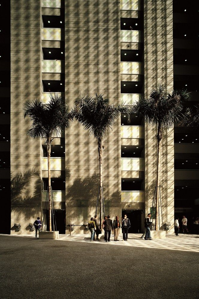 Galeria de Fórum Trabalhista Ruy Barbosa / Decio Tozzi - 5