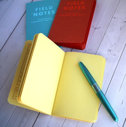 47 best Field Note Journal Love images on Pinterest Feather - field note