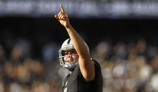 Oakland Raiders news, rumors and more | Bleacher Report