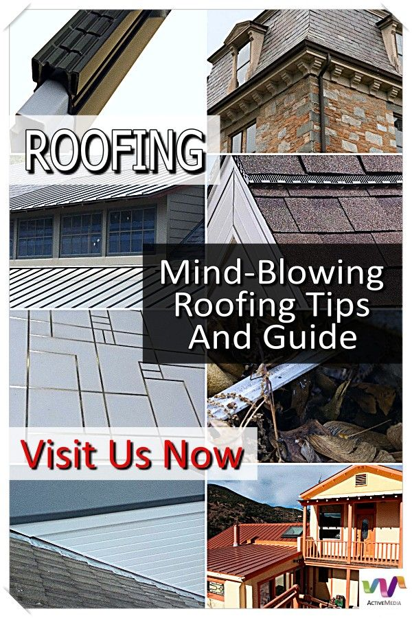 Things To Consider About Your Roof In 2020 Roofing Roof Roof Maintenance