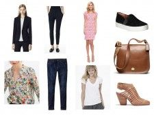 Dress Like A Grown Up for Spring 2014