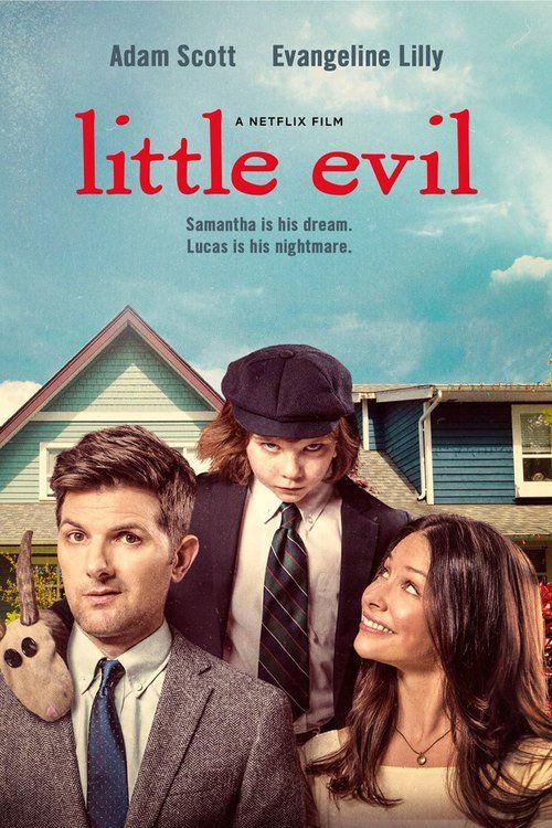 watch Little Evil 【 FuII • Movie • Streaming   Download Little Evil Full Movie free HD   stream Little Evil HD Online Movie Free   Download free English Little Evil 2017 Movie #movies #film #tvshow