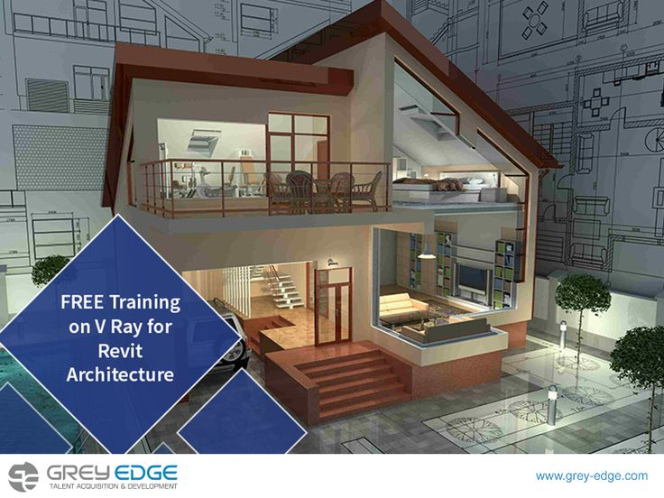 FREE Training On V Ray For Revit Architecture Course XS CAD And Recruitment Centre Offers