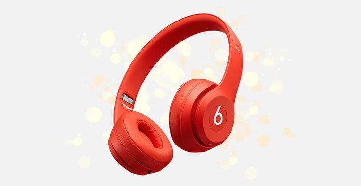 Apple regala le cuffie Beats Solo3 Wireless in occasione del Capodanno Cinese