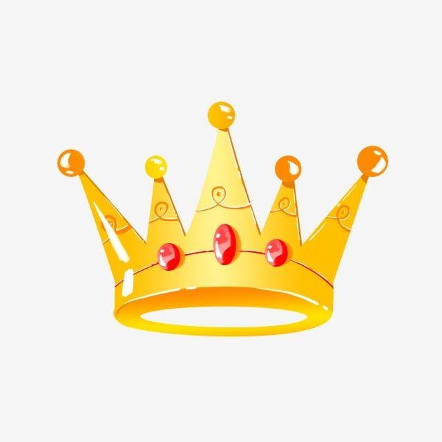 Couronne Des Rois Clipart Couronne Couronne De Bijou Couronne Du Roi Fichier Png Et Psd Pour Le Telechargement Libre Mahkota Png Desain
