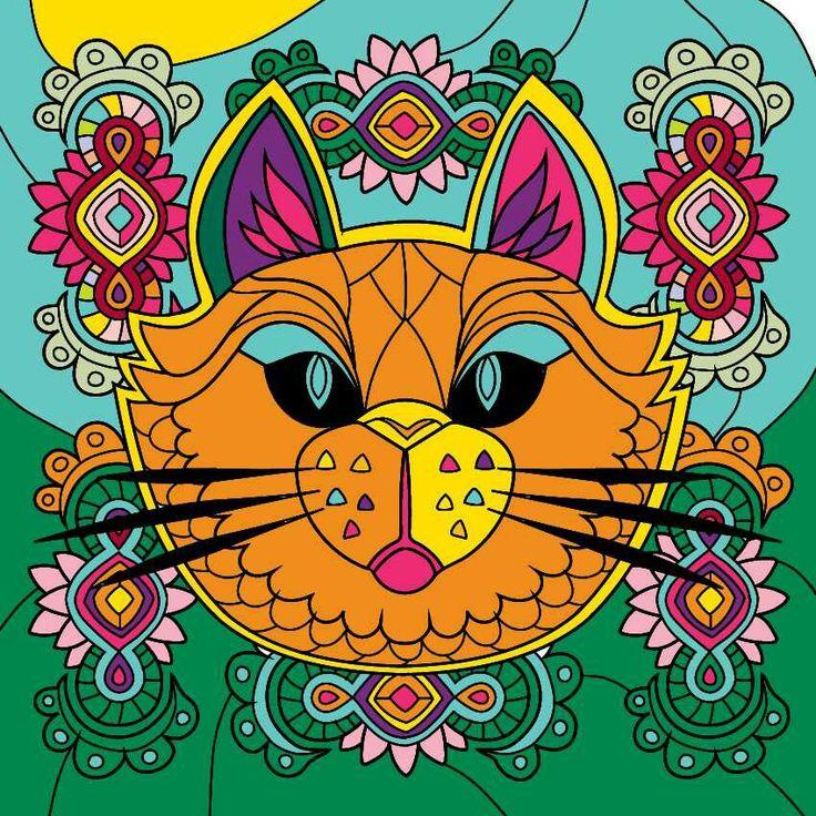 Emma's cat