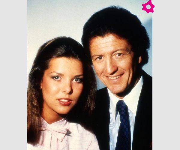 Princess Carolines First Husband: 257 Best Images About Princess Caroline Of Monaco Wedding