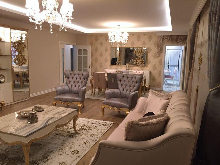 Oturma odas fikirleri ile ilgili pinterest 39 teki en iyi 20 for 2 1 salon dekorasyonu