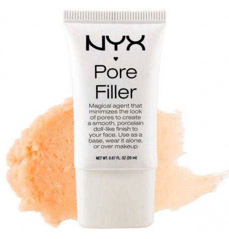 Праймер для проблемной кожи NYX Pore Filler — цена, отзывы, купить