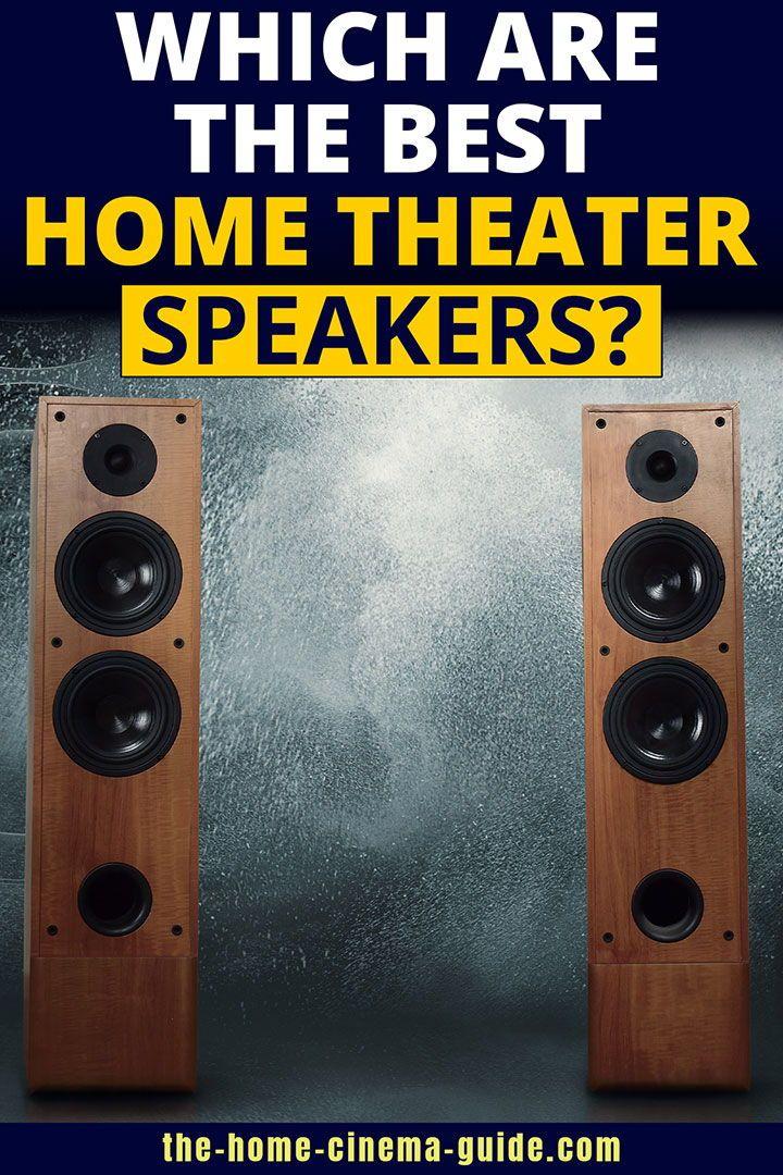 Best Home Theatre Speakers