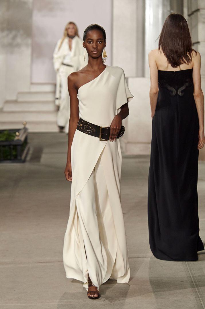 New York Fashion Week Otoño-Invierno 2016-2017: Ralph Lauren