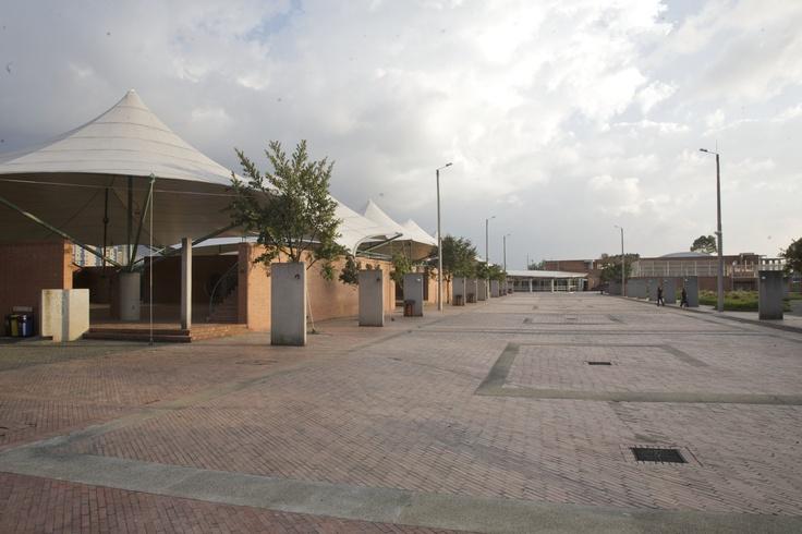 Aquí en la Plaza de los Artesanos encontraras del 1 al 23 de diciembre en el IV #FestivalNavideño
