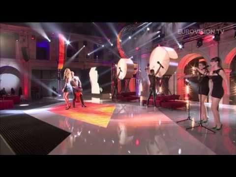 Suzy - Quero Ser Tua (Portugal) All 38 songs available on the official album http://www.amazon.co.uk/Eurovision-Song-Contest-2014-Copenhagen/dp/B00IU5ACXW/ref=sr_1_1?s=music&ie=UTF8&qid=1396611653&sr=1-1&keywords=eurovision+2014