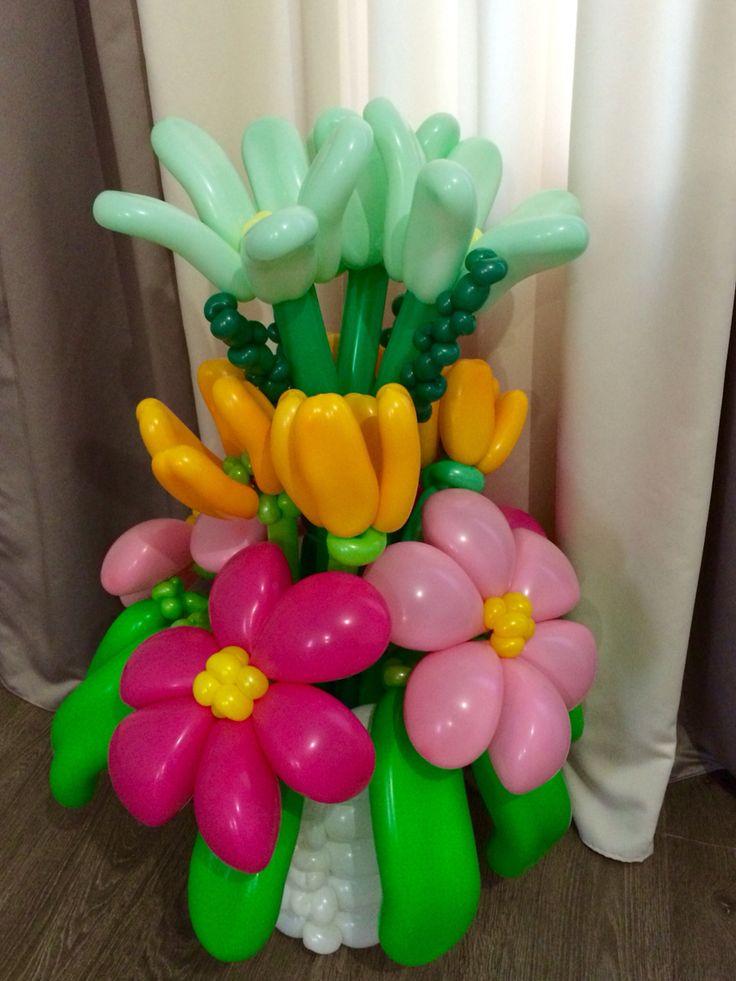 Best ideas about balloon flowers on pinterest minnie