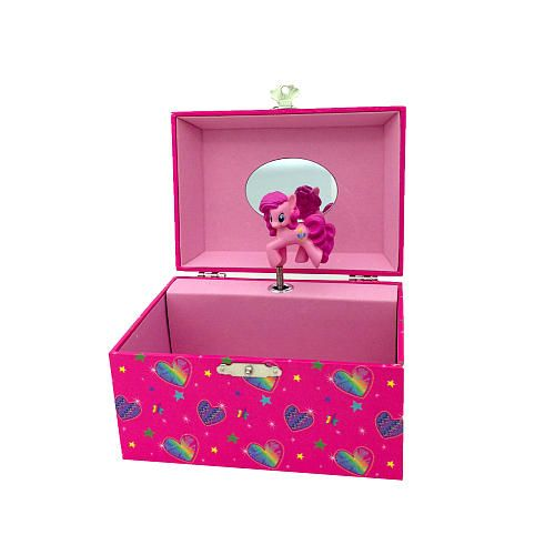 My Little Pony Jewelry Box Best 98 Best My Little Pony Images On Pinterest  Ponies My Little Pony Design Inspiration