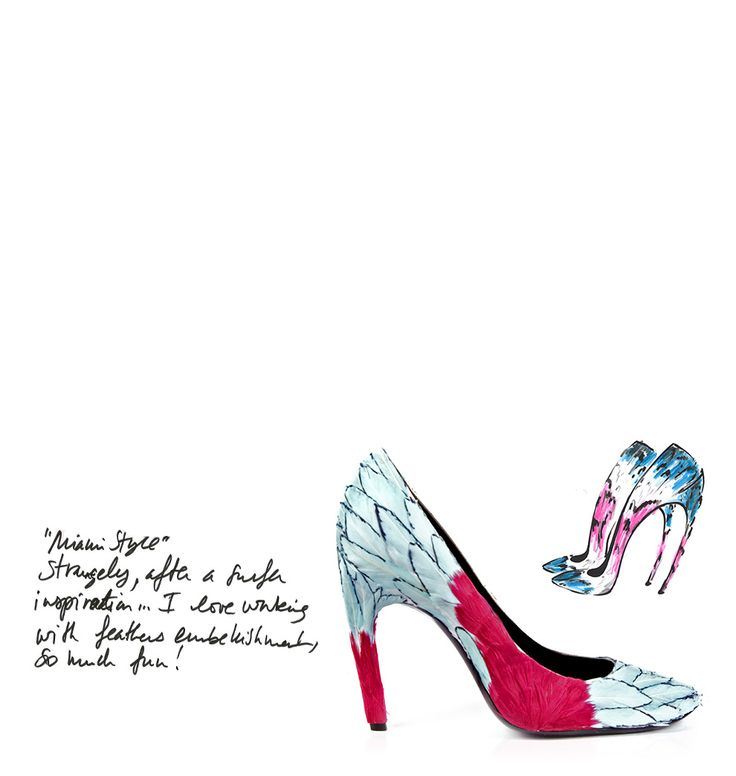 #RogerVivier #Caprices #TheLuxer