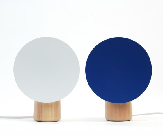'Shelf Lamp' by Andreas Engesvik (NO)