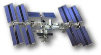 ISSTracker ~ Real-Time Location Tracking of the International Space Station