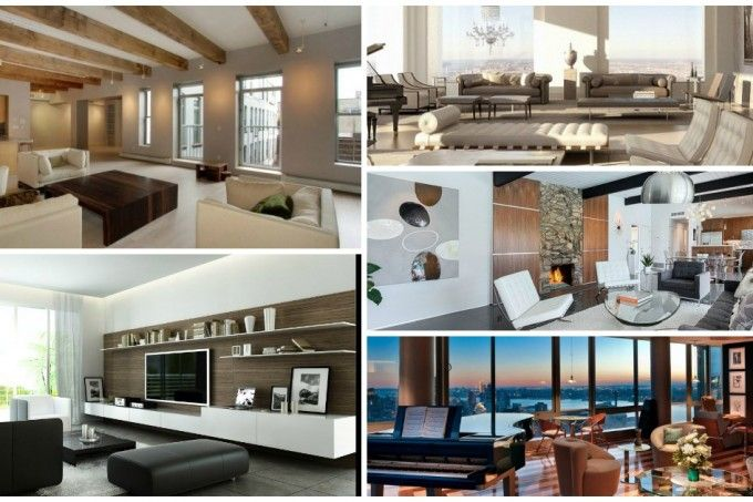 Outstanding Home Decor Ideas For Large Living Rooms